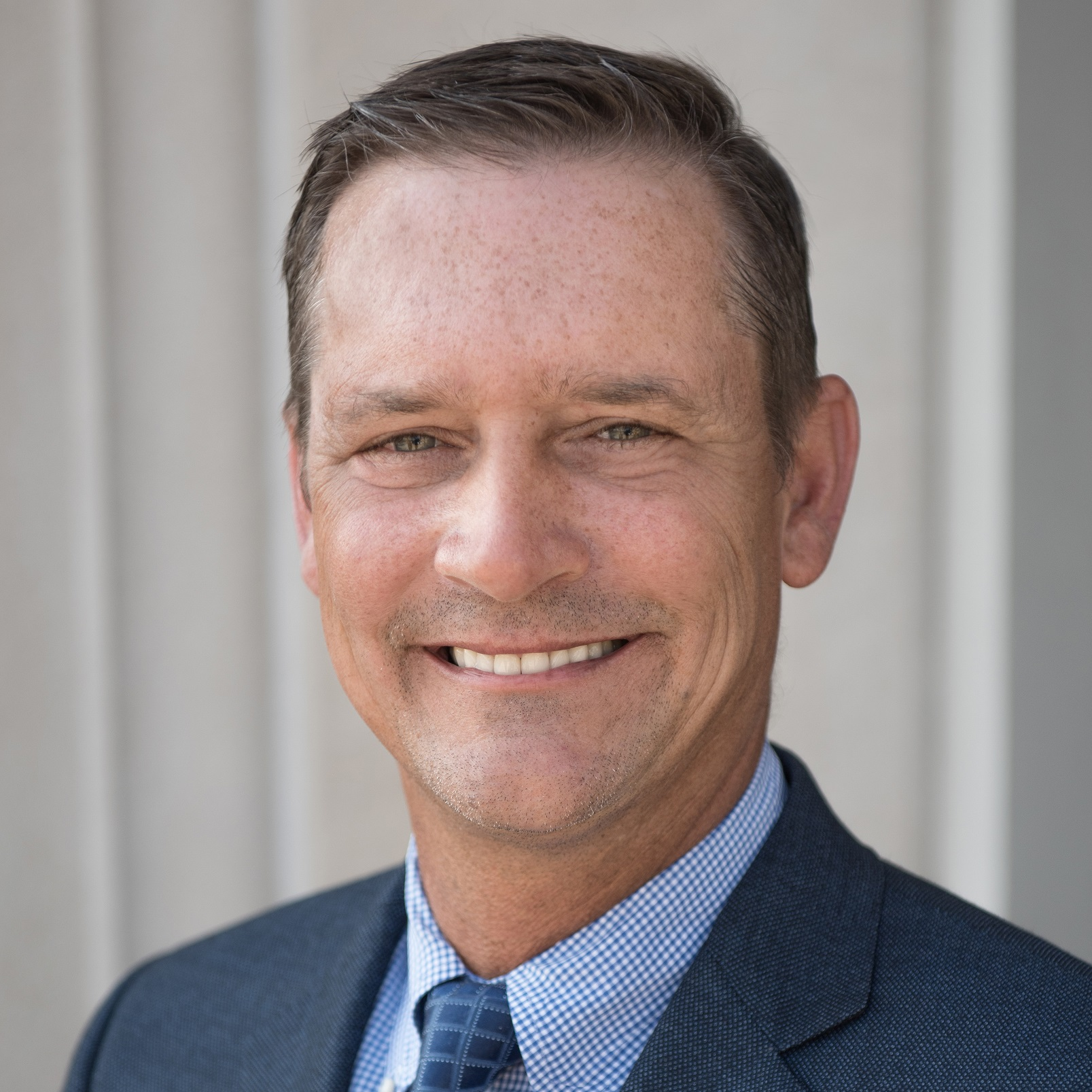 Jeff H. Brimm